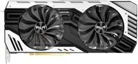 Видеокарта Palit PCI-E PA-RTX2080 Super Jetstream 8G nVidia GeForce RTX 2080 8192Mb 256bit GDDR6 1515/14000/HDMIx1/DPx3/Type-Cx1/HDCP Ret