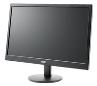 "Монитор AOC 19.5"" Value Line e2070Swn (00/01) черный TN+film LED 5ms 16:9 матовая 200cd 1600x900 D-Sub HD READY 2.11кг"