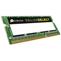 Память DDR3L 4Gb 1600MHz Corsair CMSO4GX3M1C1600C11 RTL PC3-12800 CL11 SO-DIMM 204-pin 1.35В
