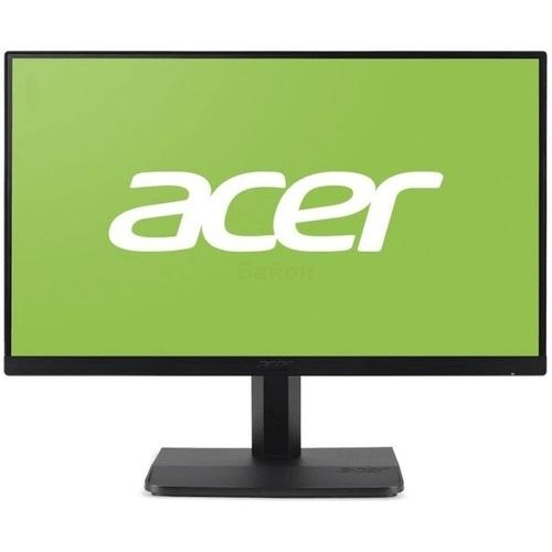 """Монитор Acer 21.5"""" ET221Qbi черный IPS LED 4ms 16:9 HDMI матовая 10000000:1 250cd 178гр/178гр 1920x1080 D-Sub FHD"""