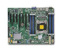 Материнская Плата SuperMicro MBD-X10SRL-F-B Soc-2011 iC612 ATX 8xDDR4 10xSATA3 SATA RAID i210 2хGgbEth bulk