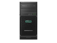 Сервер HPE ProLiant ML30 Gen10 1xE-2224 1x8Gb S100i 1G 2P 1x350W (P16926-421)