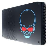 Платформа Intel NUC Original Hades Canyon BOXNUC8I7HVK2 2xDDR4