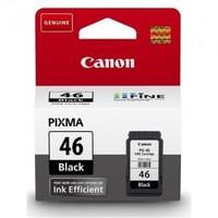 Картридж струйный Canon PG-46 9059B001 черный (15мл) для Canon Pixma E404/E464