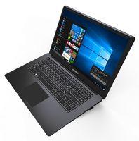 "Ноутбук Digma CITI E601 Atom X5 Z8350/4Gb/SSD32Gb/Intel HD Graphics 400/15.6""/IPS/FHD (1920x1080)/Windows 10 Home Multi Language 64/black/WiFi/BT/Cam/10000mAh"