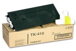 Картридж лазерный Kyocera TK-410 черный (15000стр.) для Kyocera KM-1620/1635/1650/2020/2050