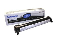 Тонер Картридж Panasonic KX-FA76A KX-FA76A7 черный (2000стр.) для Panasonic KX-FL501/502/503/M553RU