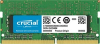 Память DDR4 8Gb 2400MHz Crucial CT8G4SFS824A RTL PC4-19200 CL17 SO-DIMM 260-pin 1.2В single rank