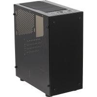 Корпус Formula FA-703B черный 500W mATX 2xUSB2.0 1xUSB3.0 audio bott PSU
