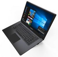 "Ноутбук Digma CITI E603 Celeron N3350/4Gb/SSD32Gb/Intel HD Graphics 500/15.6""/IPS/FHD (1920x1080)/Windows 10 Home Multi Language 64/black/WiFi/BT/Cam/5000mAh"