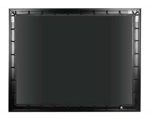 Экран на раме Cactus 102x180см FrameExpert CS-PSFRE-180X102 16:9 настенный натяжной