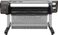"Плоттер HP Designjet T1700 (W6B55A) A0/44"""