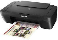 МФУ струйный Canon Pixma MG3040 (1346C007) A4 WiFi USB черный