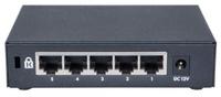Коммутатор HPE OfficeConnect 1420 JH327A 5G неуправляемый