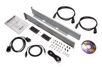 Источник бесперебойного питания Tripplite SmartPro SMX1500XLRT2U 1350Вт 1500ВА черный