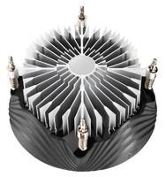 Устройство охлаждения(кулер) Deepcool THETA 115 Soc-1150/1151/1155/ 3-pin 21dB Al 65W 256gr Ret