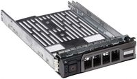 "Салазки (трей) для HDD сервера DELL PowerEdge G12 tray carrier 3.5""  F238F"