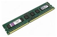 Память DDR3 8Gb 1600MHz Kingston KVR16N11/8 RTL PC3-12800 CL11 DIMM 240-pin 1.5В