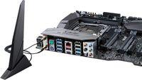 Материнская плата Asus ROG RAMPAGE VI APEX Soc-2066 Intel X299 4xDDR4 ATX AC`97 8ch(7.1) GbLAN RAID