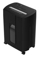 Шредер Office Kit S170-3.9x38 (секр.P-4)/фрагменты/16лист./22лтр./скрепки/скобы/пл.карты/CD