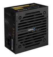 Блок питания Aerocool ATX 550W VX-550 PLUS (24+4+4pin) 120mm fan 3xSATA RTL