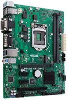 Материнская плата Asus PRIME H310M-C Soc-1151v2 Intel H310 2xDDR4 mATX AC`97 8ch(7.1) GbLAN+VGA+DVI