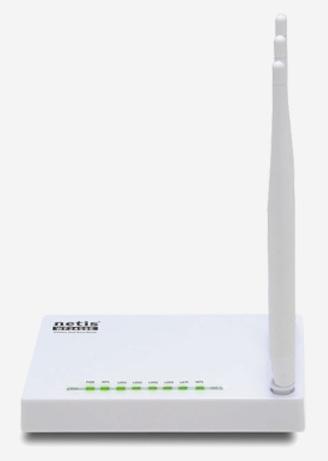 Роутер беспроводной Netis WF2409E N300 10/100BASE-TX белый
