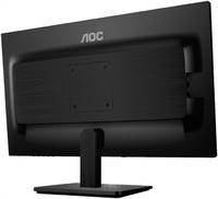 "Монитор AOC 23.6"" Professional E2475SWJ(/01) черный TN+film LED 1ms 16:9 DVI HDMI M/M матовая 250cd 1920x1080 D-Sub FHD 3.25кг"