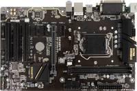 Материнская плата Gigabyte GA-H110-D3 Soc-1151 Intel H110 2xDDR4 ATX AC`97 8ch(7.1) GbLAN+VGA