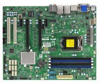 Материнская Плата SuperMicro MBD-X11SAE-F-B Soc-1151 iC236 ATX 4xDDR4 8xSATA3 SATA RAID i210AT 2хGgbEth bulk