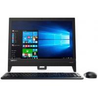 """Моноблок Lenovo IdeaCentre 310-20IAP 19.5"""" WXGA+ P J4205 (1.5)/4Gb/500Gb 5.4k/HDG505/Free DOS/GbitEth/WiFi/BT/клавиатура/мышь/Cam/черный 1440x900"""
