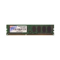 Память DDR3 8Gb 1333MHz Patriot PSD38G13332 RTL PC3-10600 CL9 DIMM 240-pin 1.5В