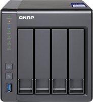 Сетевое хранилище NAS Qnap TS-431X2-8G 4-bay