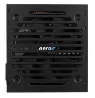 Блок питания Aerocool ATX 600W VX-600 PLUS (24+4+4pin) 120mm fan 3xSATA RTL