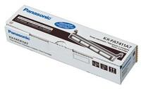 Тонер Картридж Panasonic KX-FAT411A7 черный (2000стр.) для Panasonic KX-MB1900/2000/2010/2020/2030/2051/2061