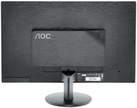 "Монитор AOC 21.5"" Value Line E2270SWHN(00/01) черный TN+film LED 5ms 16:9 HDMI матовая 700:1 200cd 1920x1080 D-Sub FHD 2.7кг"