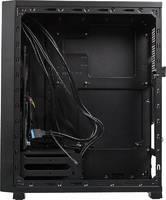 Корпус Thermaltake Core G3 черный без БП ATX 1x120mm 2xUSB2.0 2xUSB3.0 audio bott PSU
