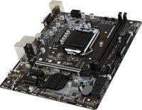Материнская плата MSI B360M PRO-VH Soc-1151v2 Intel B360 2xDDR4 mATX AC`97 8ch(7.1) GbLAN+VGA+HDMI