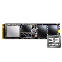 Накопитель SSD A-Data PCI-E x4 128Gb ASX7000NP-128GT-C XPG SX7000 M.2 2280