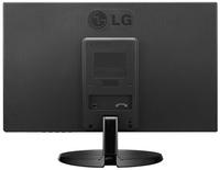 "Монитор LG 18.5"" 19M38A-B черный TN+film LED 5ms 16:9 матовая 600:1 200cd 1366x768 D-Sub HD READY 2.1кг"