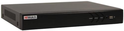 Видеорегистратор Hikvision HiWatch DS-N308/2(B)