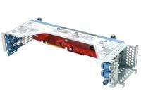 Адаптер HPE DL360 Gen9 2P LP PCIe Slot CPU2 Kit (764642-B21)