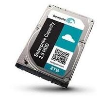 "Жесткий диск Seagate Original SAS 3.0 2Tb ST2000NX0273 Enterprise Capacity (7200rpm) 128Mb 2.5"""