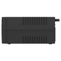 Источник бесперебойного питания Ippon Back Power Pro LCD 600 360Вт 600ВА черный
