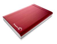 """Жесткий диск Seagate Original USB 3.0 2Tb STDR2000203 Backup Plus 2.5"""" красный"""