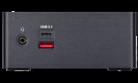 Неттоп GigaByte GB-BSi5HA-6300