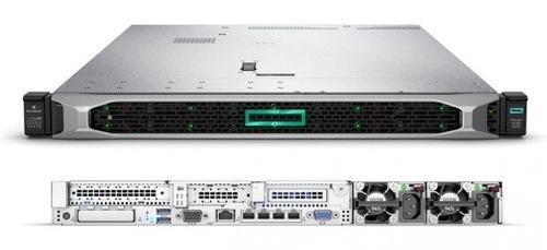 Сервер HPE ProLiant DL360 Gen10 1x5222 1x32Gb P408i-a 10/25Gb 2p 1x800W (P19178-B21)