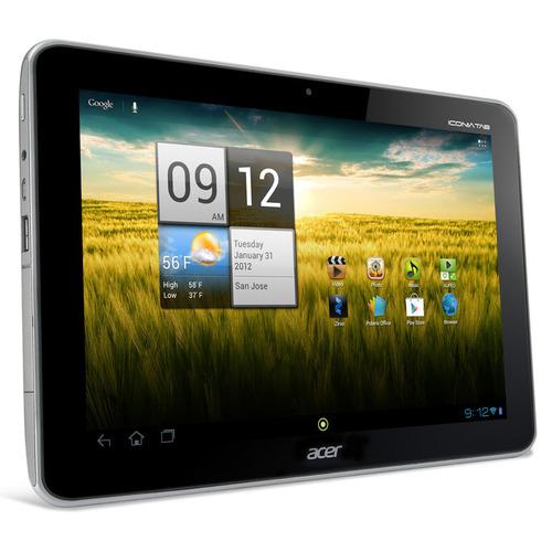 Планшетный компьютер Acer Iconia Tab A210 16Gb