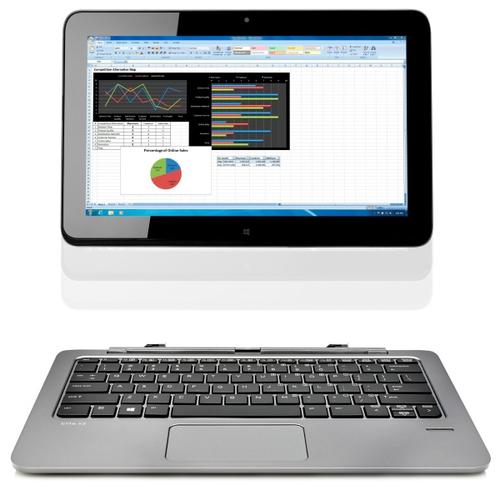 Планшетный компьютер HP Elite x2 1011 128Gb