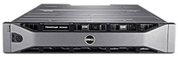 Дисковый массив Dell MD3800f x12 6x4Tb 7.2K 3.5 NL SAS RAID 2x600W PNBD 3Y 4x16G SFP/8Gb Cache (210-ACCS-45)